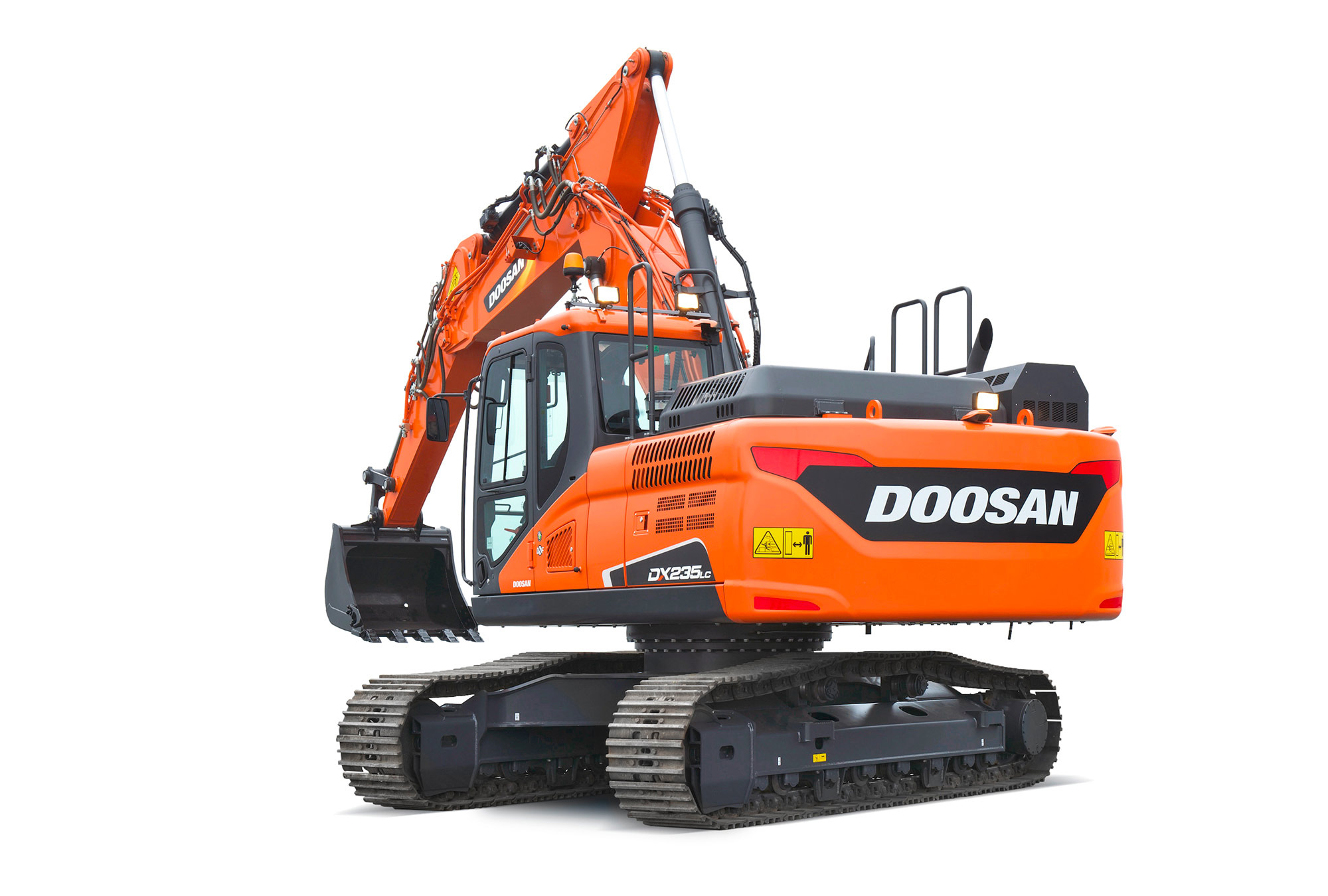 DX340LC-5