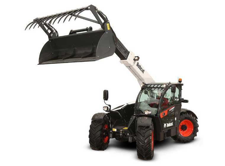 TL34.65HF AGRI Bobcat