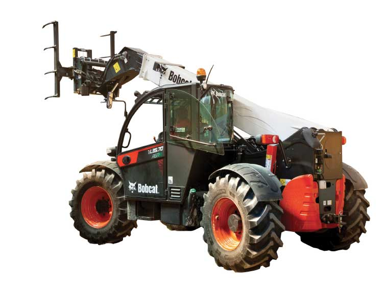 TL35.70 AGRI Bobcat