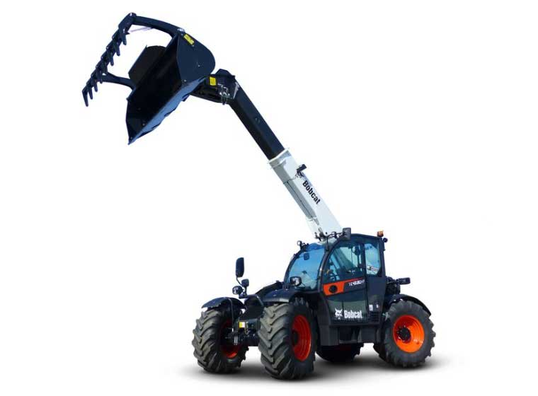 Télescopique de construction Bobcat TL43.80HF