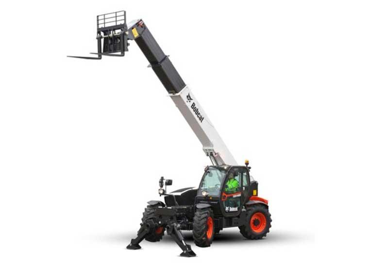 Télescopique de construction Bobcat T35.140S