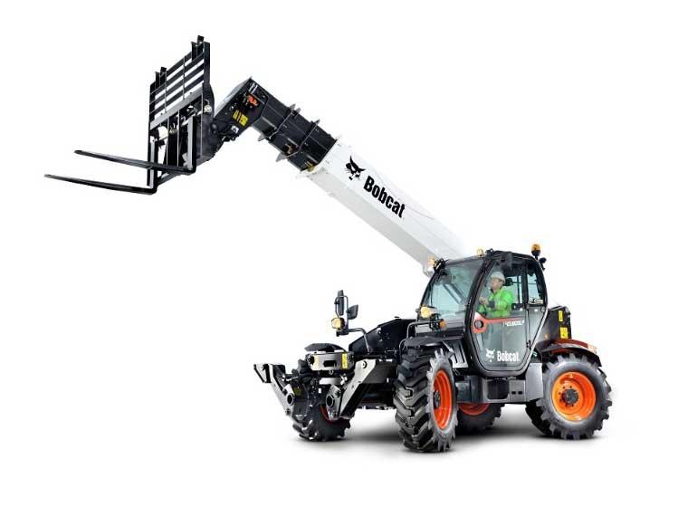 Télescopique de construction Bobcat T40.180SLP
