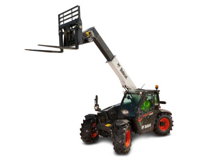 Télescopique de construction Bobcat TL30.60