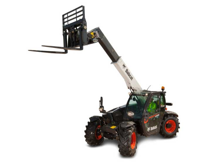 Télescopique agricole Bobcat TL30.60
