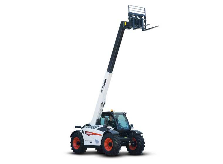 Télescopique de construction Bobcat TL30.70