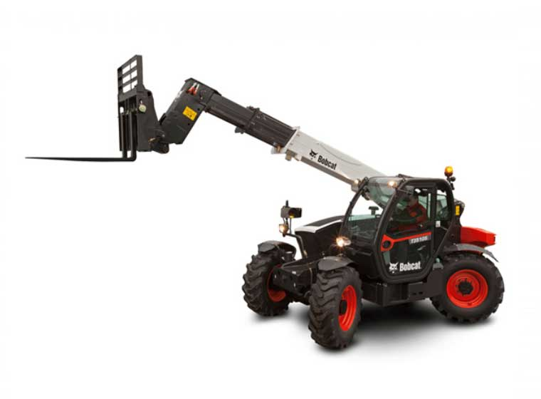 Télescopique de construction Bobcat T35.105