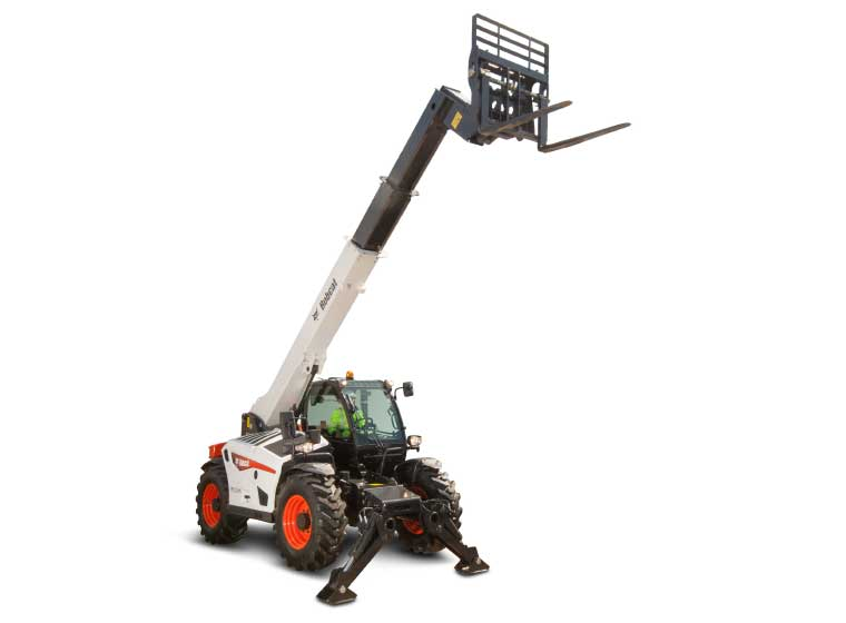 Télescopique de construction Bobcat T36.120SL