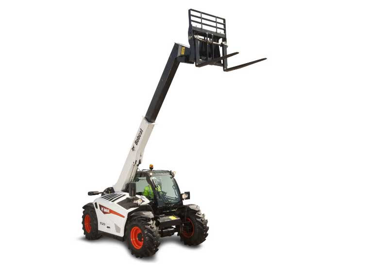 Télescopique de construction Bobcat TL26.60