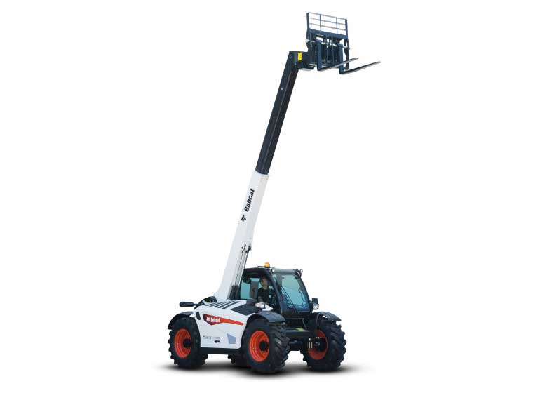 Télescopique de construction Bobcat TL30.70
