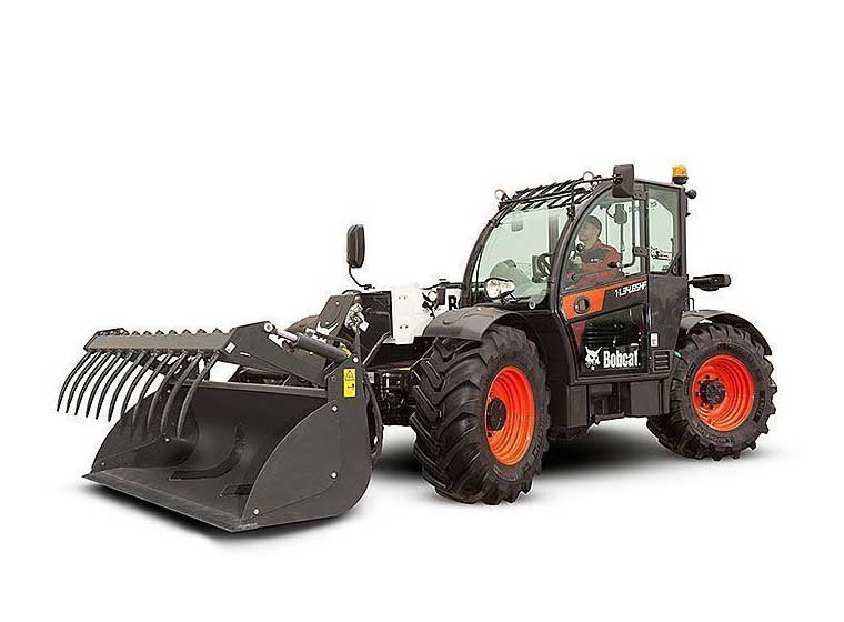 Télescopique de construction Bobcat TL34.65HF
