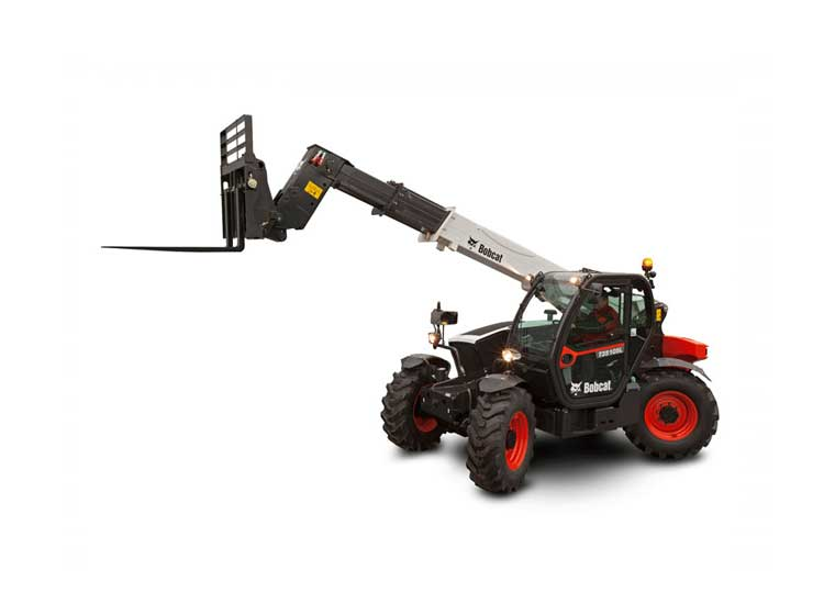 Télescopique de construction Bobcat T35.105L