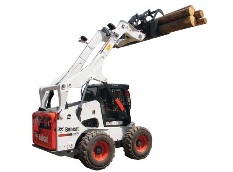 s850 bobcat
