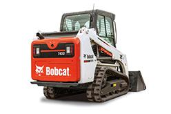 t450 bobcat